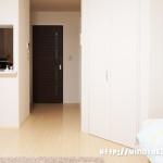 積水の賃貸!一人暮らしOLの部屋と間取りを公開します!