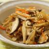 【みきママレシピ】作ってみて美味しかったもの6選!豚の味噌漬け・チンジャオ大根・ごぼうサラダ・牛のきんぴら春雨・里芋の煮物