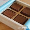 5th AVENUE Chocolatiereのトラッフルチョコレート(シャンパン)が超絶、美味しい!