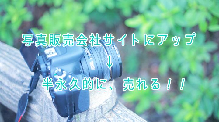 写真販売会社