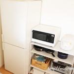 冷凍庫の収納!100均のケースを使って探しやすい冷凍庫をめざす