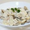 【レシピ】桝谷シェフの、もち麦きのこリゾット作ってみた!|その原因、腸にあり!
