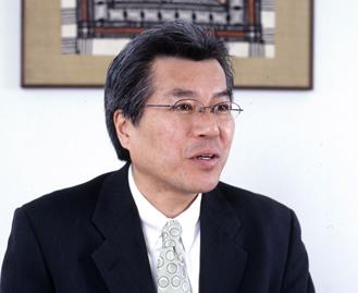大妻女子大学 家政学部食物学科 青江誠一郎教授