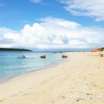 【宮古島】千原ジュニアおすすめ!前浜ビーチは意外と穴場かも