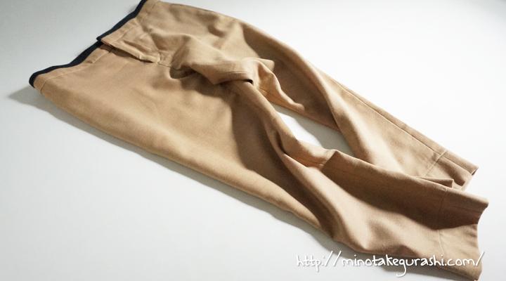 FLORENT(フローレント)のパンツ