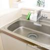 排水口は、においとヌメり知らず!掃除をラクにする1つの工夫